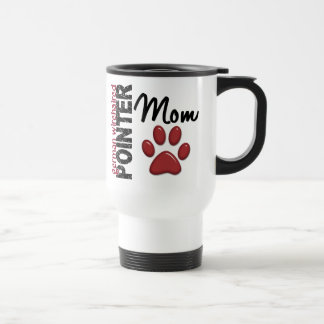 German Wirehaired Pointer Mom 2 Mugs