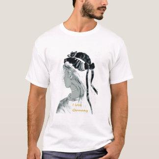 German Woman T-Shirt