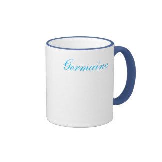 Germana Tazas De Café