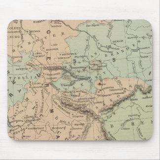 Germanic Confederation Mouse Pad
