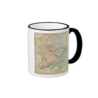 Germanic Confederation Ringer Mug