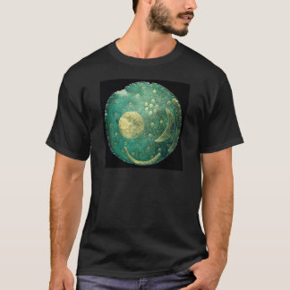 GERMANIC OR SELTIC STAR DISC T-Shirt