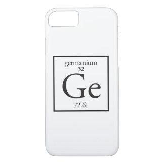 Germanium iPhone 8/7 Case