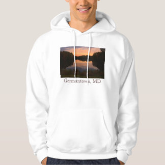 Germantown, MD photo sweatshirt