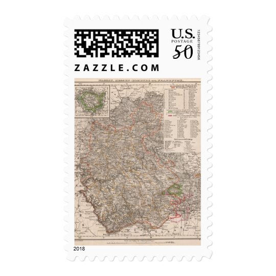 Germany 10 postage
