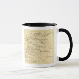 Germany 12 mug