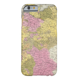 Germany 13 barely there iPhone 6 case