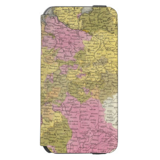 Germany 13 iPhone 6/6s wallet case