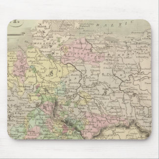 Germany 14 mouse pad