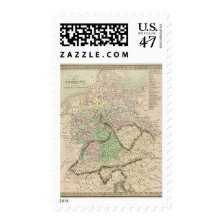Germany 14 postage
