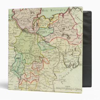 Germany 16 3 ring binder