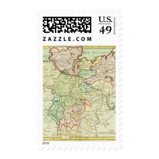 Germany 16 stamps