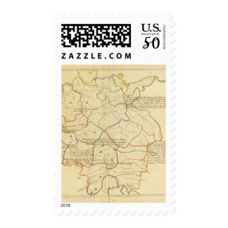 Germany 17 postage
