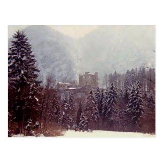 Germany, 1969 postcard