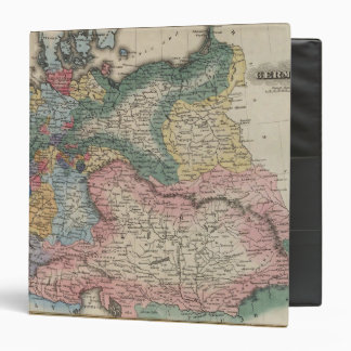 Germany 19 binder