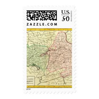 Germany 19 postage