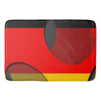 Germany #1 bathroom mat