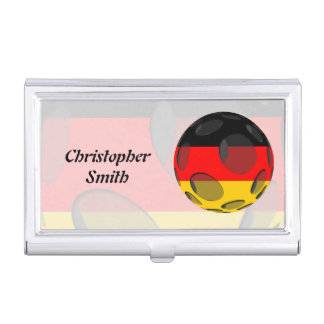 Germany #1 business card case
