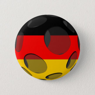 Germany #1 button