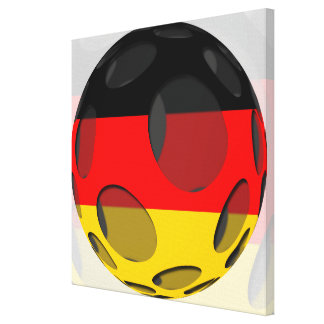 Germany #1 canvas print