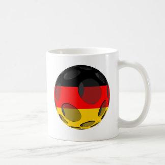Germany #1 coffee mug