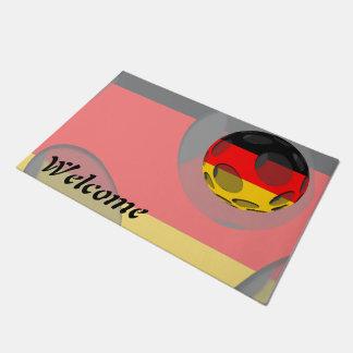 Germany #1 doormat