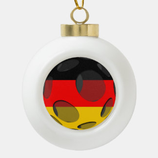 Germany #1 ornament