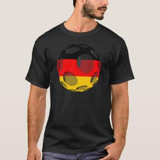 Germany #1 T-Shirt