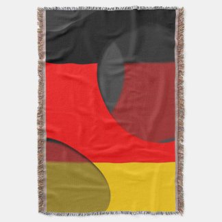 Germany #1 throw