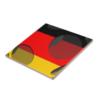 Germany #1 tile