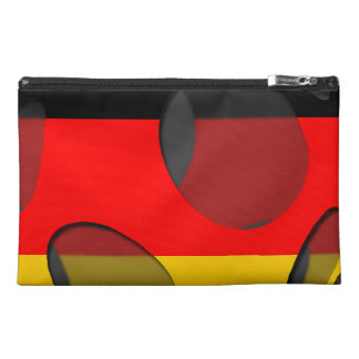 Germany #1 travel accessory bag