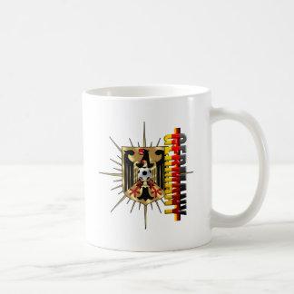 Germany 2014 World Cup Soccer Brazil Gift Coffee Mugs