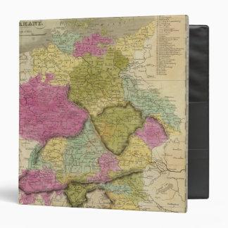 Germany 20 vinyl binder