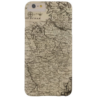Germany 21 barely there iPhone 6 plus case