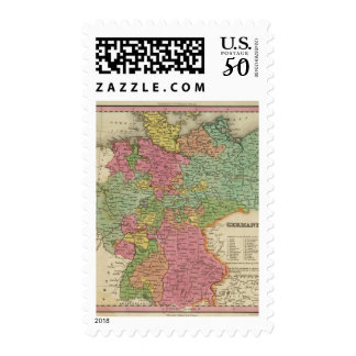 Germany 21 postage