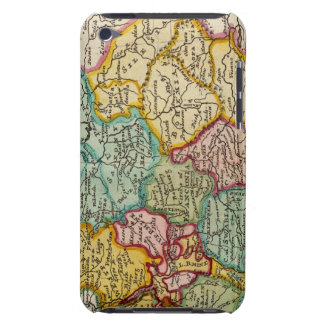 Germany 23 iPod touch case