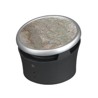 Germany 27 bluetooth speaker