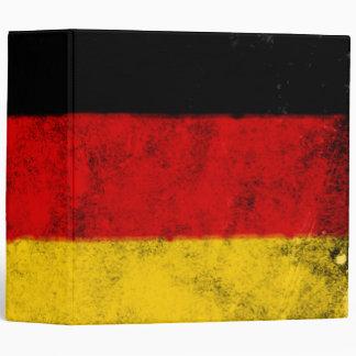 Germany 3 Ring Binders