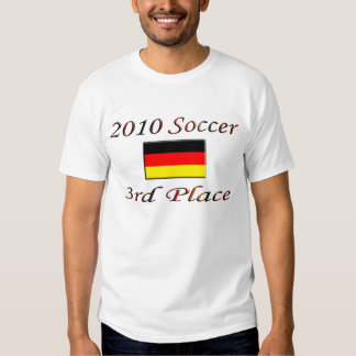 Germany 3rd Place Shirt