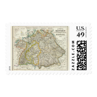 Germany 4 stamps