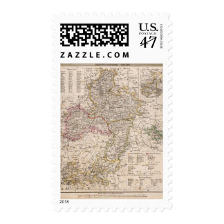 Germany 6 postage