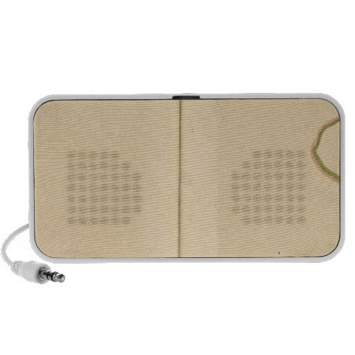 Germany and Austria 2 Portable Speaker