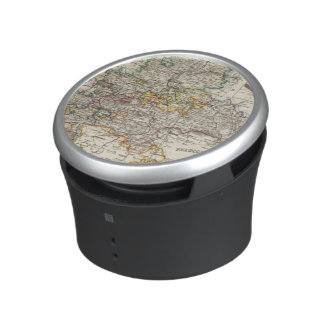 Germany and Prussia Bluetooth Speaker