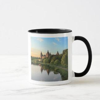 Germany, Aschaffenburg, Schloss (castle) Mug