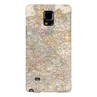 Germany at the time the 30 year old war galaxy note 4 case