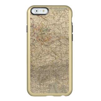 Germany Atlas Map Incipio Feather® Shine iPhone 6 Case