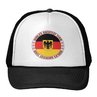 Germany B Greatest Team Trucker Hat