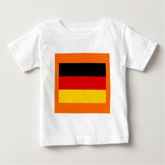 GERMANY BABY T-Shirt