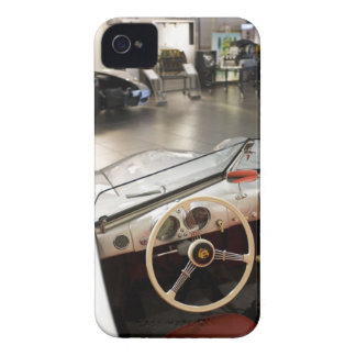 Germany, Baden-Wurttemberg, iPhone 4 Case