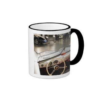 Germany, Baden-Wurttemberg, Ringer Coffee Mug